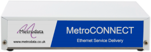 MetroCONNECT Front