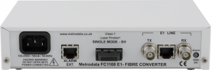 FC1100 Convertissuer Fibre