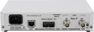 FC3100 Fibre Extender