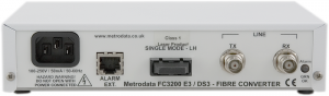 FC3200 Fibre Extender