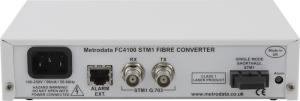 FC4100 Convertisseur de fibre