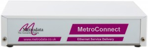 MetroCONNECT WCM Front